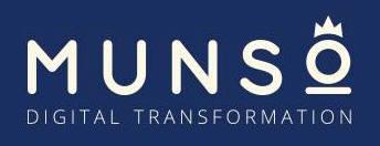 Logo Munso